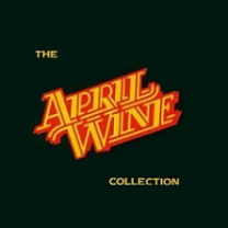The April Wine Collection