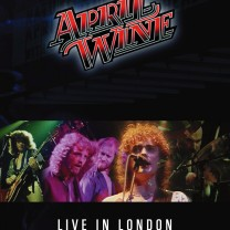 Live In London – DVD