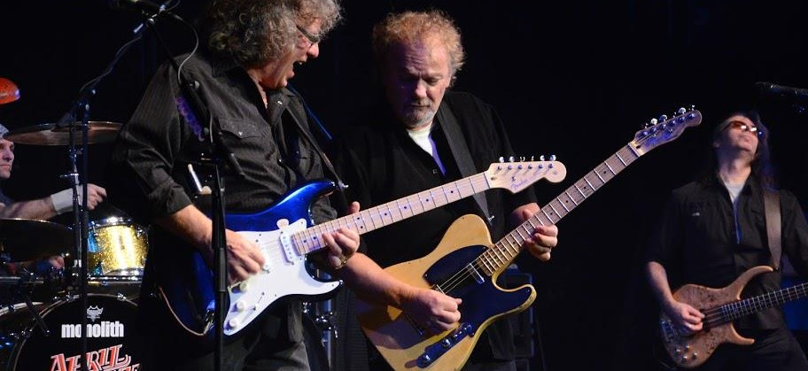 April Wine - Canadian Rock Legends